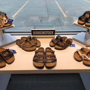 Birkenstock Sandals Fit To Be Tied Ankeny Shoe Store