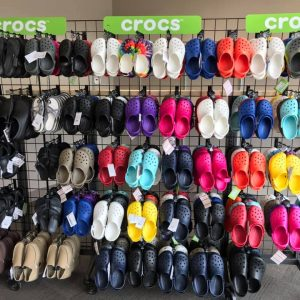 Crocs For All Ages Fit To Be Tied Ankeny