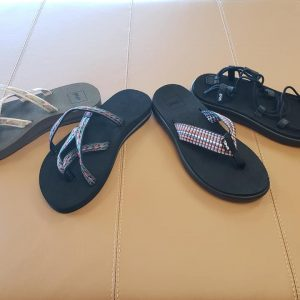 Sandals Ankeny Fit To Be Tied Shoes