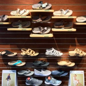 Fit To Be Tied Shoe Store Ankeny