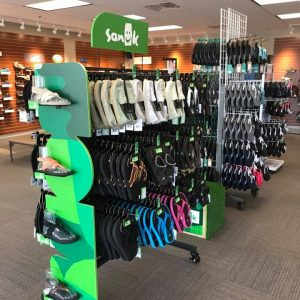 Sanuk Shoes And Sandals Ankeny Shoe Store